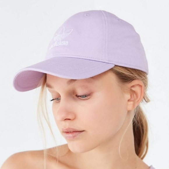 🧢Adidas Originals Relaxed Outline Strapback Hat🧢